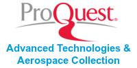 Indexed by ProQuest Advanced Technologies & Aerospace Collection