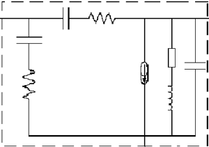 Intrinsic model of SOI MOSFET