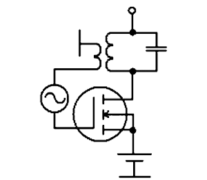 Injection-locked oscillator