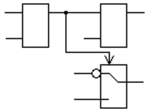 Group 1 from all circuits of full single-bit CMOS adders based on 10 transistors