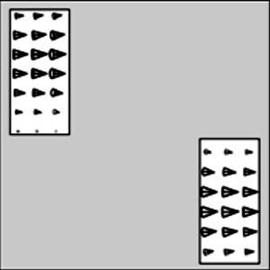 Field patterns of CChI low-Q eigenoscillations