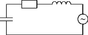 Parallel time varying circuit