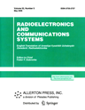 Radioelectronics and Communications Systems cover